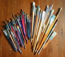 art-brushes-assorted