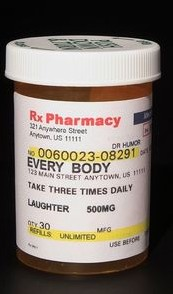 laughter Rx