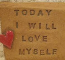 message-love-yourself